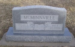 Roy P. McMinnville