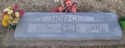 Albert S. Hoefgen