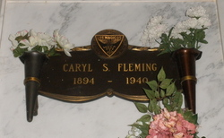Caryl Stacy Fleming