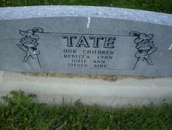 Ingrid <I>Guzman</I> Tate