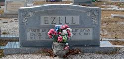 Kenneth Jordan Ezell