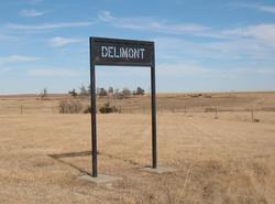 Delimont Cemetery