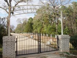 Porter Springs Cemetery
