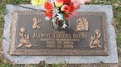 Jazmine Tabitha Brena