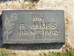 Erastus James Barney