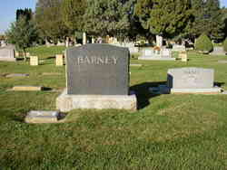Kelly Dean Barney, Jr