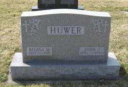 John J. Huwer