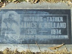 James Anthony Holland