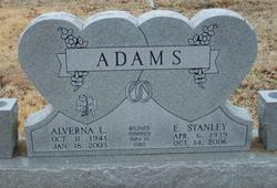Alverna L. <I>Wilemon</I> Adams