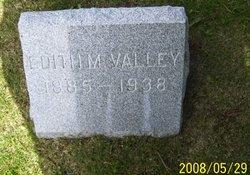 Edith Mae <I>Newcity</I> Valley