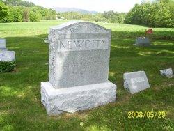 """Fredrick A. """"Fred"""" Newcity"""