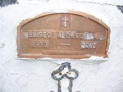 Eliseo Aldaco, Sr