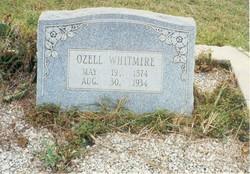 Ozell <I>Randle</I> Whitmire