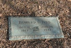 Howard Colby Ives