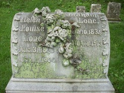 Helen Louise <I>Souther</I> Long