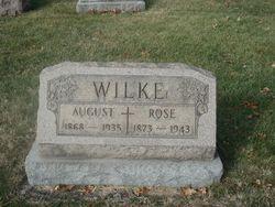 August Wilke