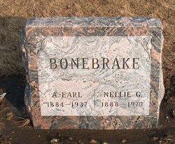 Arnet Earl Bonebrake