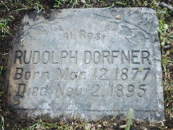 Rudolph Dorfner