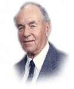 Val Edward Rigby