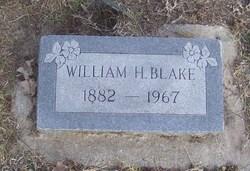 William H. Blake