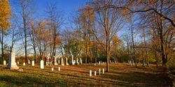 Pitzer Cemetery