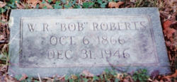 "William Robert ""Bob"" Roberts"