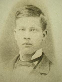 Charles Nelson Lund