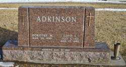 Loyd L. Adkinson