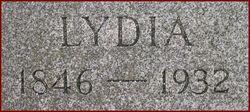 Lydia <I>Hoffman</I> Ainsworth