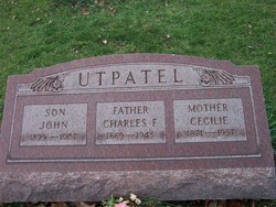 Charles F. Utpatel