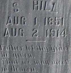 Sullivan Hill