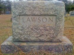 Nannie Lois <I>Lawson</I> Allen