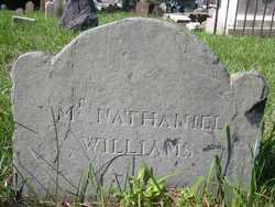 Nathaniel Williams, Jr