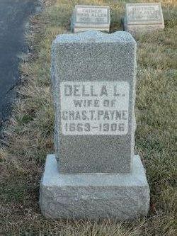 Della L. <I>Wolfley</I> Payne