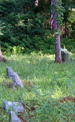 Ozias Cemetery