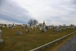 Campbelltown United Christian Cemetery