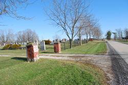 Dorset Cemetery