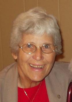 Ann Tindall