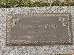 Helen Kay Miller