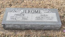 Sara Elizabeth <I>Harp</I> Jerome