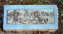John N Petersen