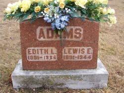 Edith Lela Adams