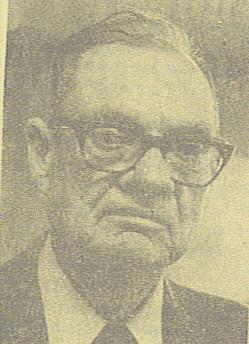 John V. Burrough