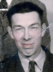 Ernest Bradford