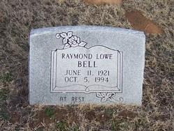 Raymond Lowe Bell