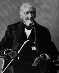 Edward Darlington