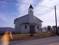 Clear Ridge Methodist Episcopal Church Cemetery