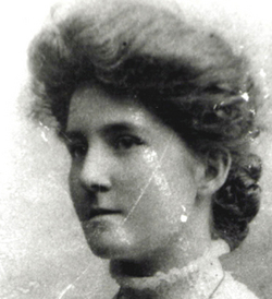 Theresa Veronica <I>Bloomfield</I> Finley