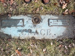 Harkless Crace
