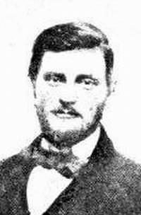Pvt Thomas E. Anderson